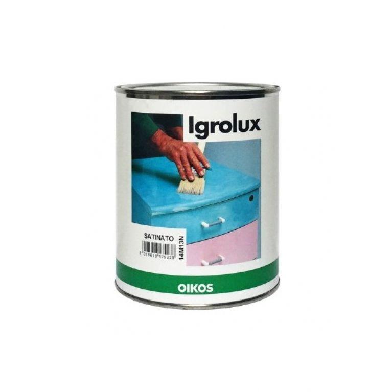 igrolux oikos lt 075